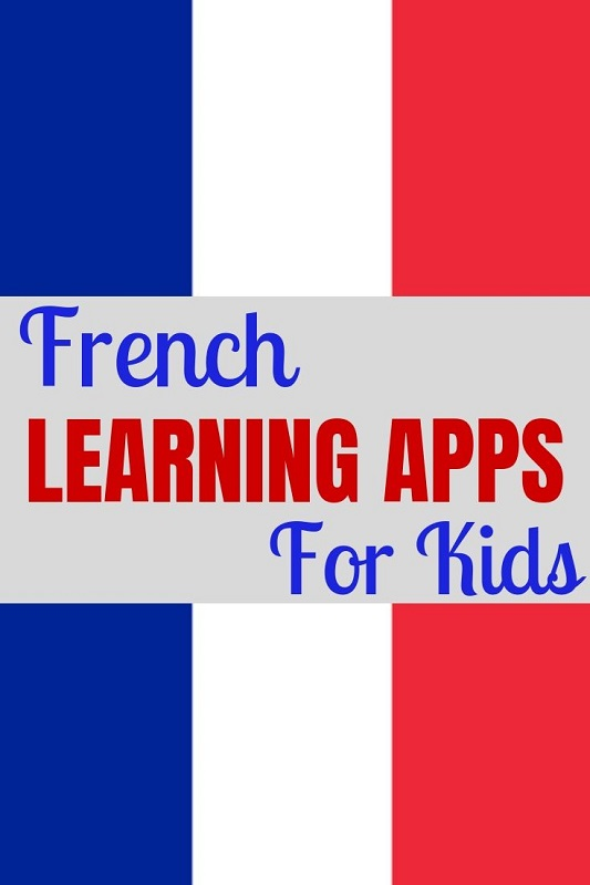 French Learning Apps for Kids