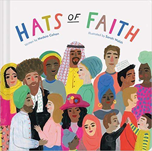 hats-of-faith
