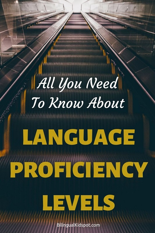 Understanding Language Proficiency Levels