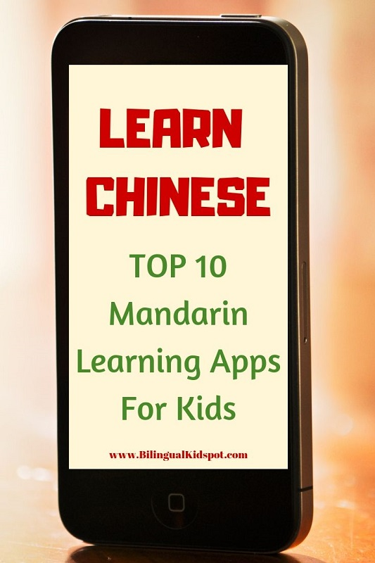 Learn Chinese: Best Mandarin Apps for Kids