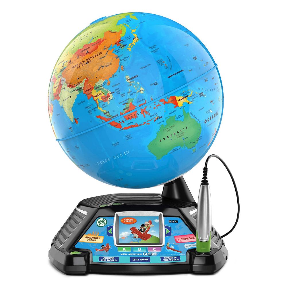World Globe Gift Idea