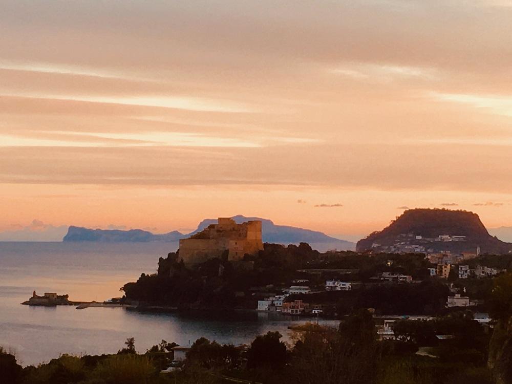 Aragonese-Castle-in-Baia