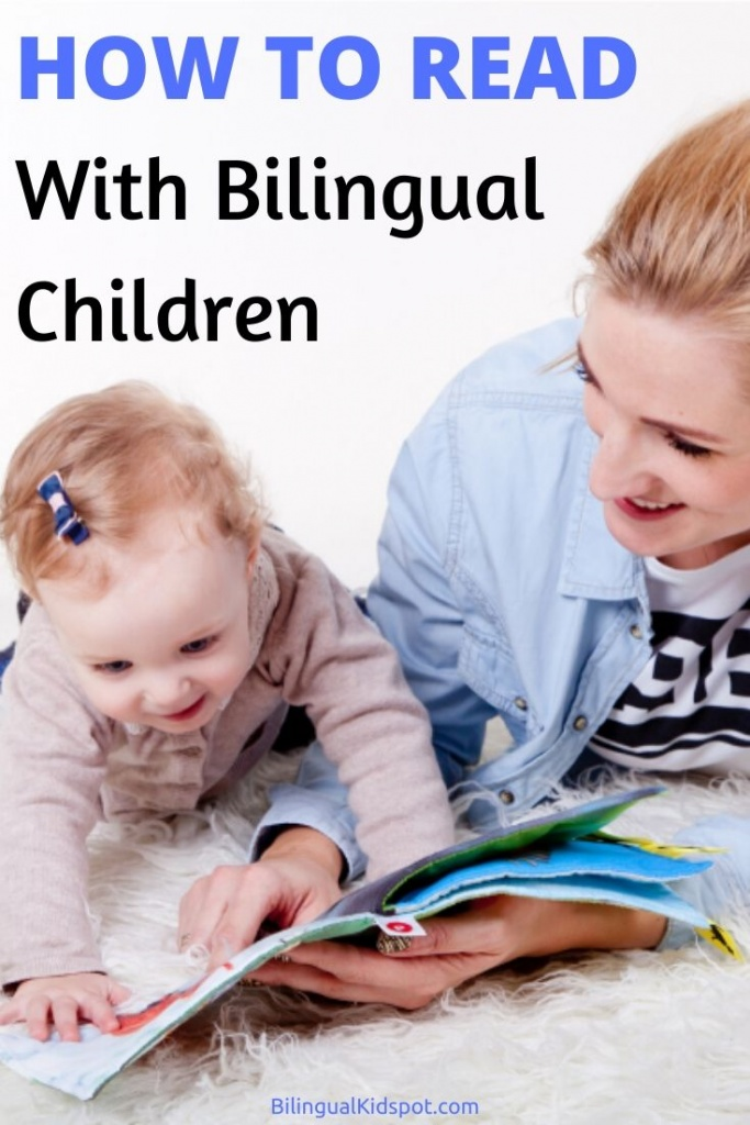 How to Read with Bilingual Children