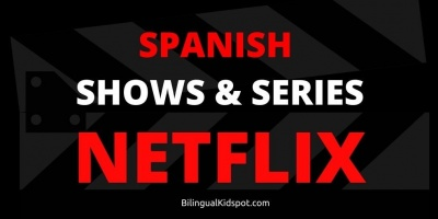 Netflix Spanish Series and ShowRecommendations