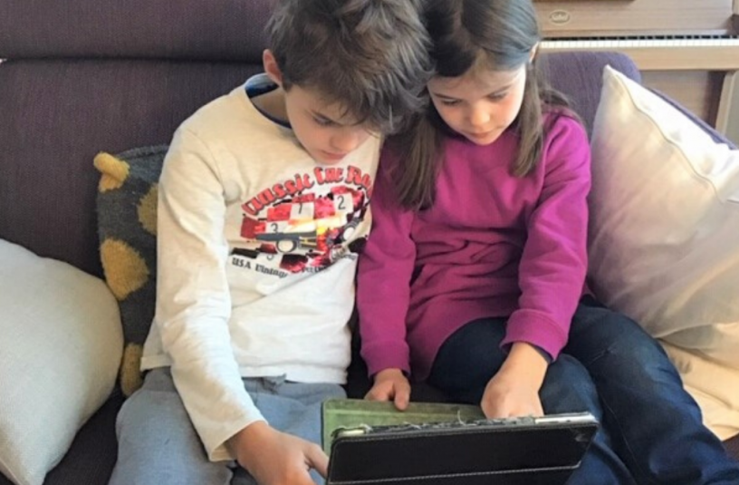 Raising Bilingual Digital Kids
