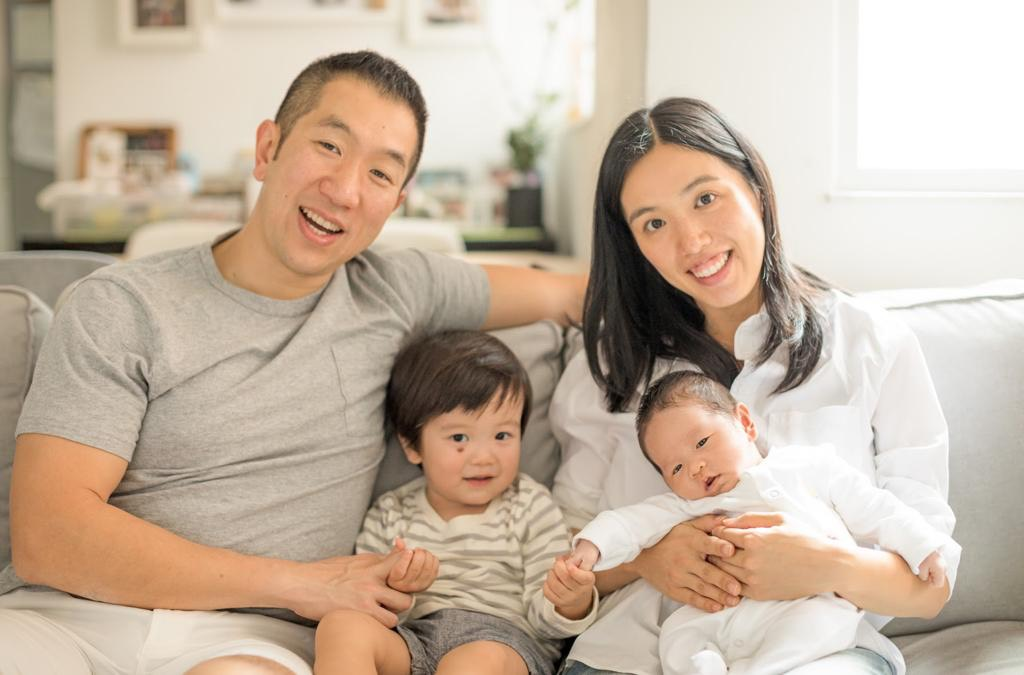 Third Culture Kids Example - Multicultural Families