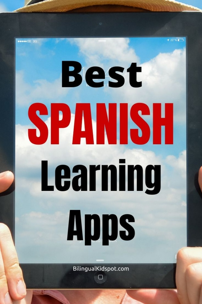 Top Spanish Learning Apps