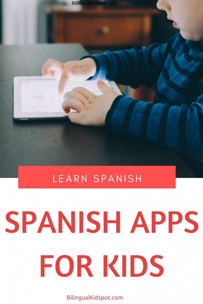 Best Spanish Apps for Kids (and parents)