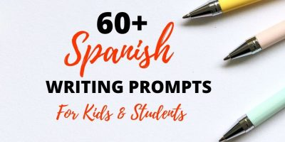 Creative Writing Prompts For Kids Students