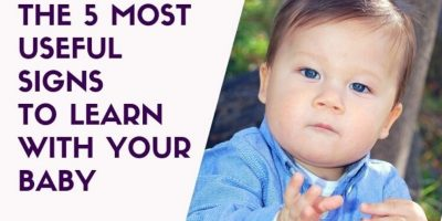 Basic Baby Sign Language