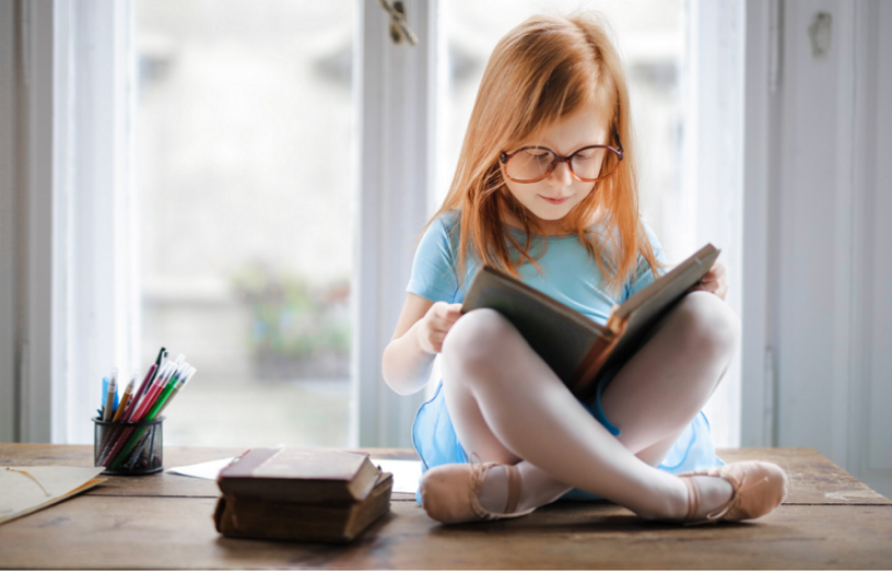 Best Book Sets for Children all ages