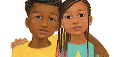 Anti Racist books for Kids to Read