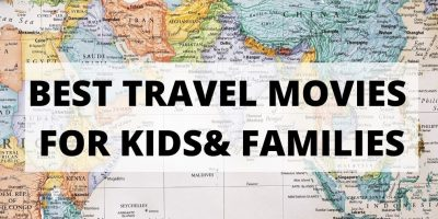 Best Travel Movies for Kids & Families