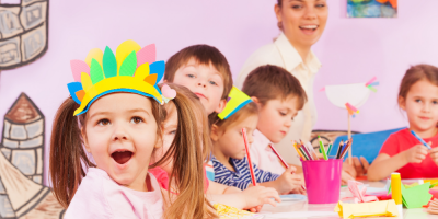 Free Lesson Plans French for Kids