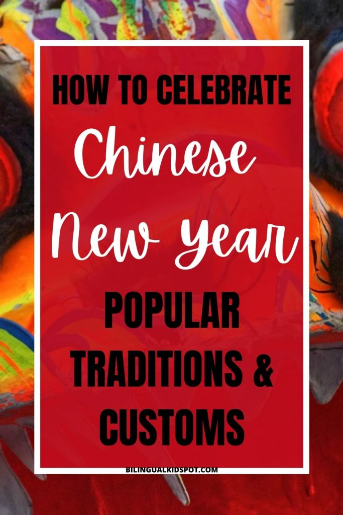 Chinese New Year Traditions & Customs