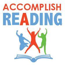 Accomplish reading english app