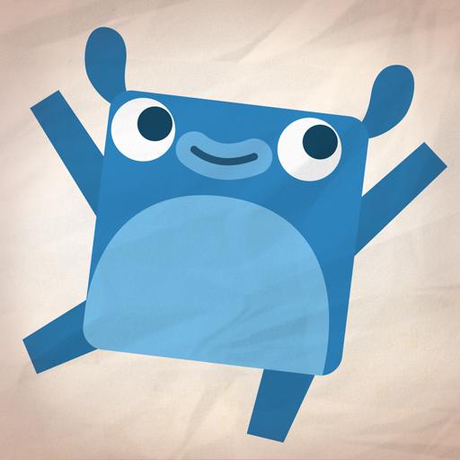 Endless Alphabet English app for kids