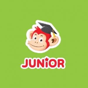 Monkey Junior App