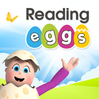 reading eggs english learning app