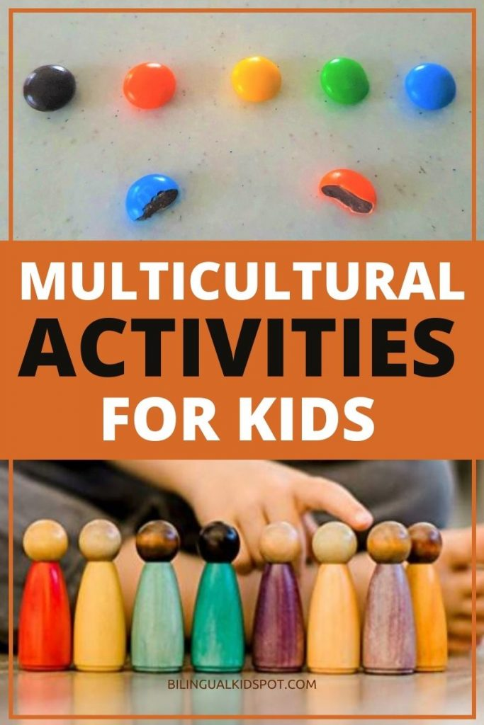 Multicultural Activities for Kids