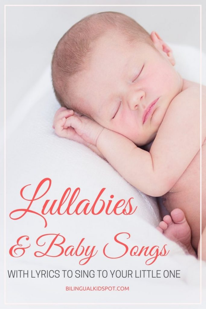 Lullabies for Babies & Baby Songs - With Lyrics in English