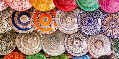 Arabic Colors for Kids Lesson