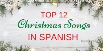Best Spanish Christmas Songs for Kids